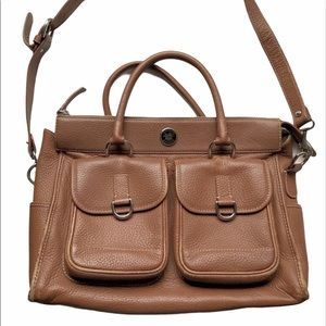 Dooney & Bourke Brown Bag